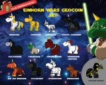 Einhorn Wars Set